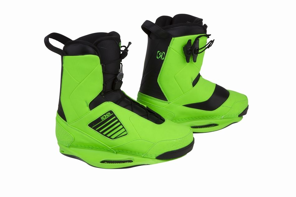 2014 Ronix One Boots