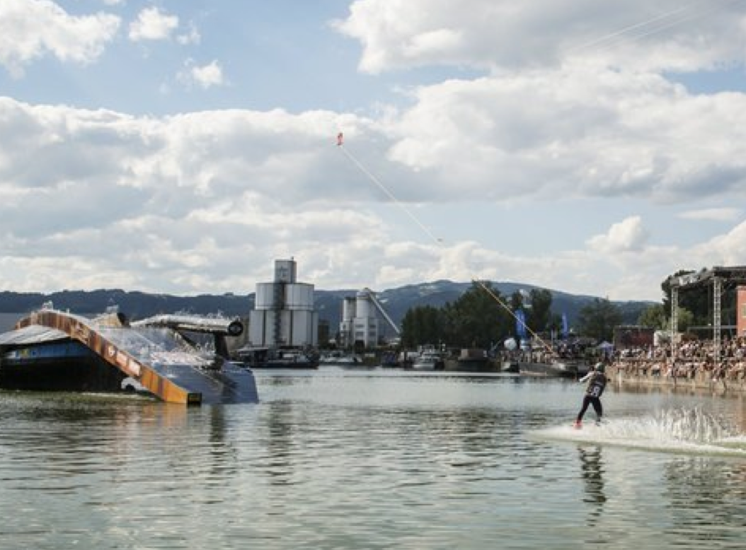 red bull wake of steel 2014