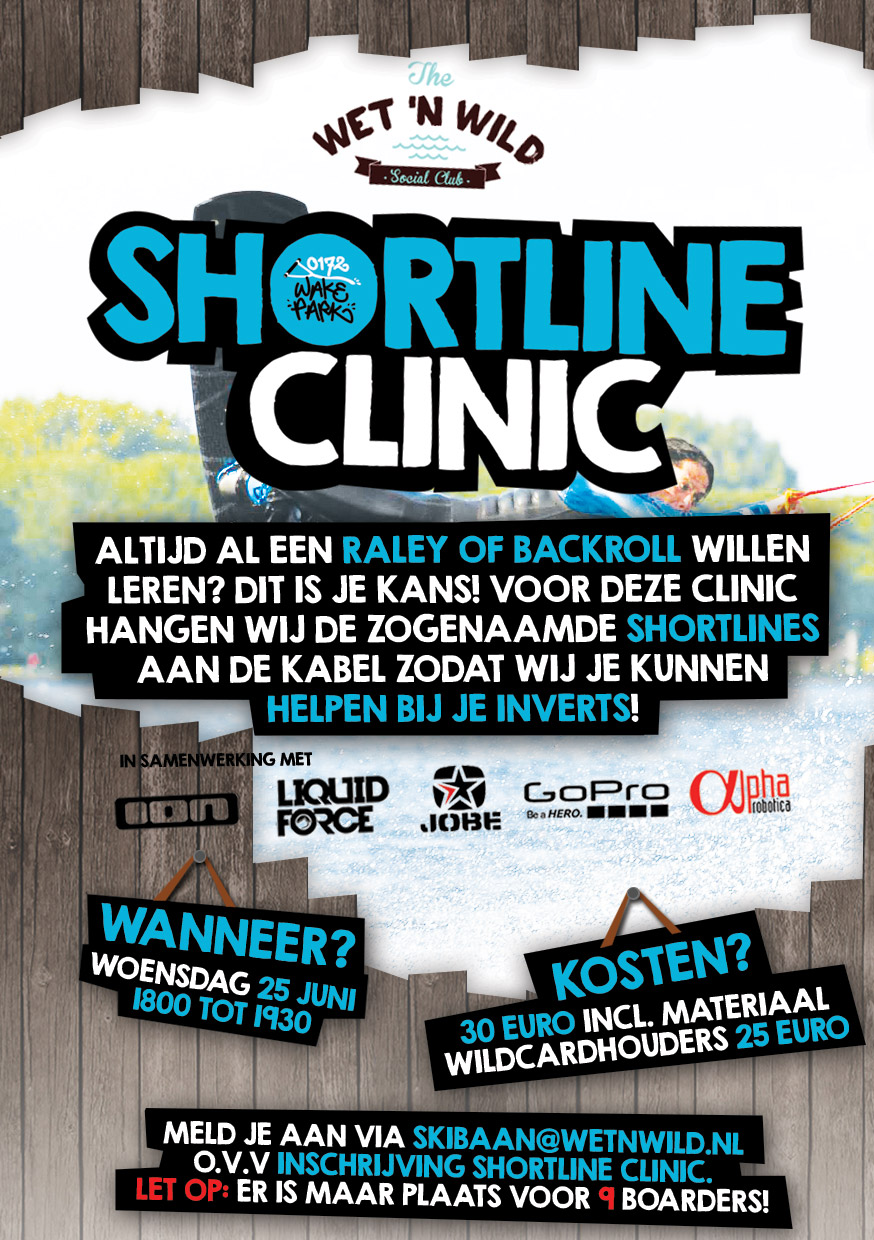 shortline clinic