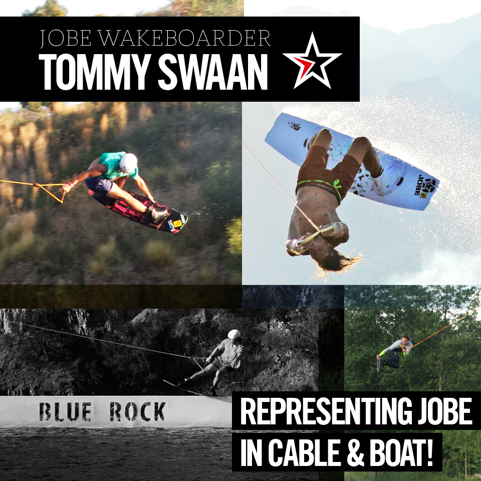 Tommy Swaan
