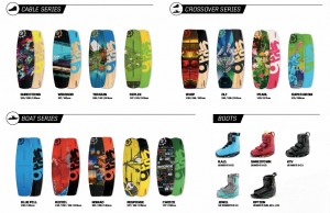 slingshot 2015 wakeboards