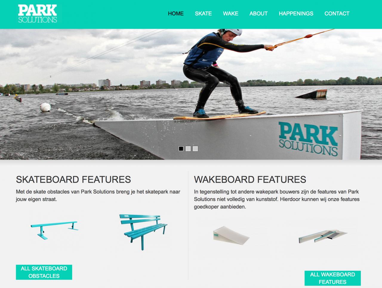 park-solutions.com
