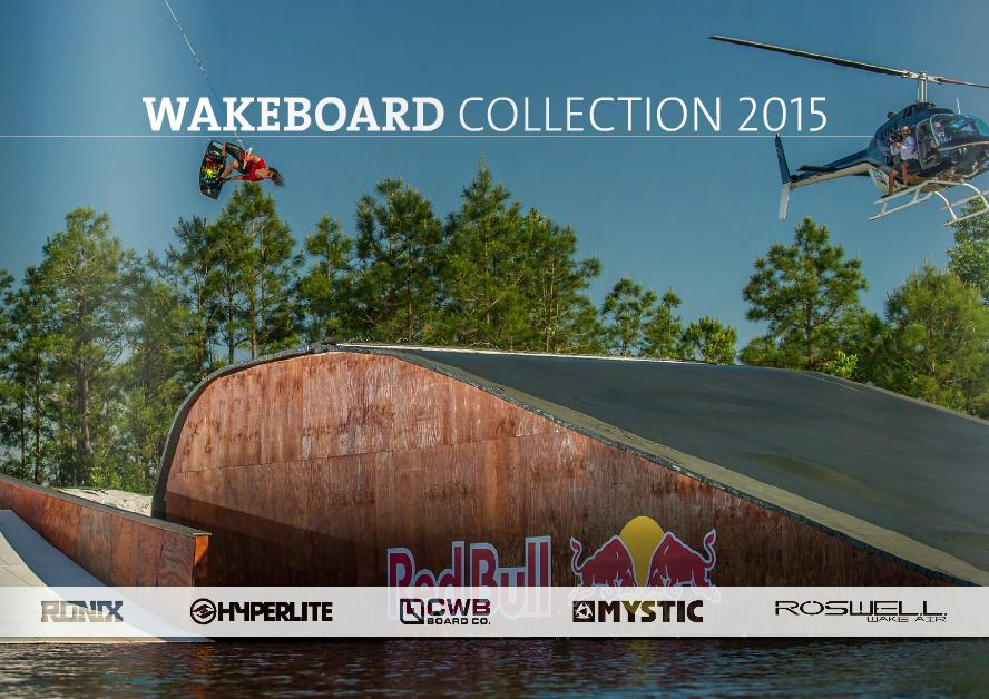 Noorman Watersports catalogussen 2015 online