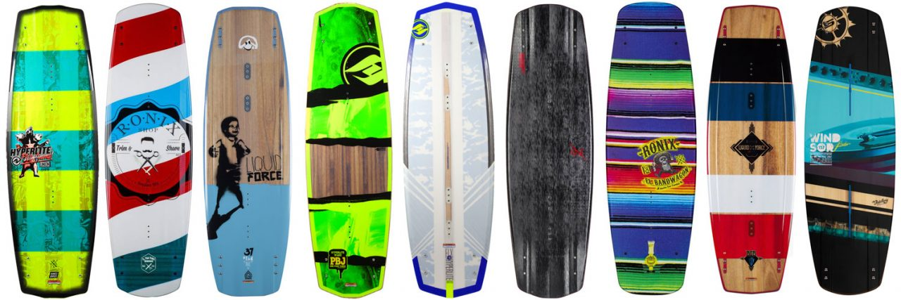 2015 wakeboards