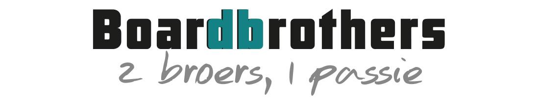 Board Brothers logo