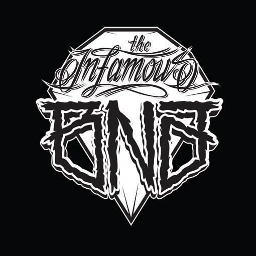 Meet the Infamous BNA a.s. zaterdag bij Zeumeren