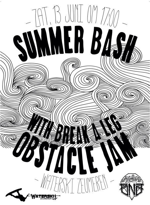 Infamous Summer Bash