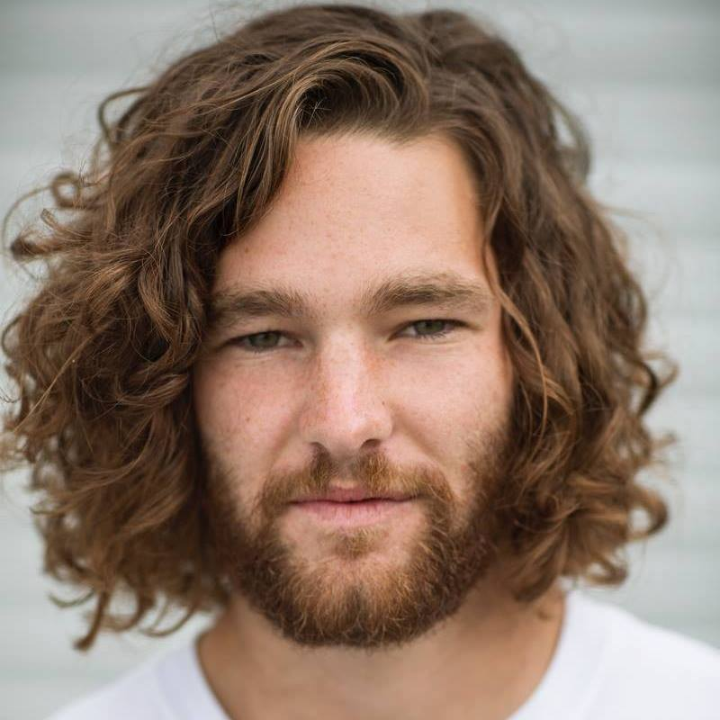 Benjamin LeClair gewond na wakeboardsessie