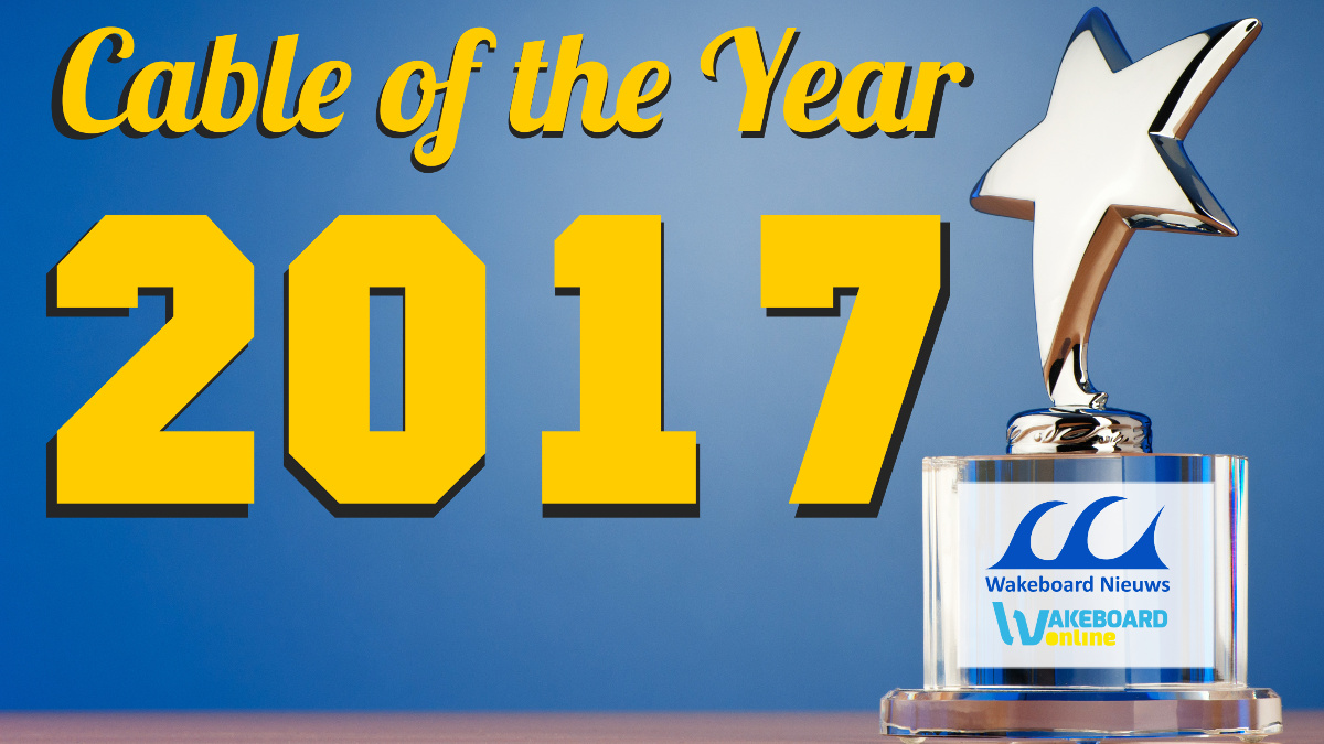 Breng je stem uit op de Cable of the Year 2017