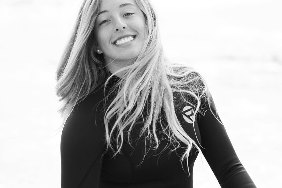 Help Sanne Meijer naar Amerika met crowdfunding