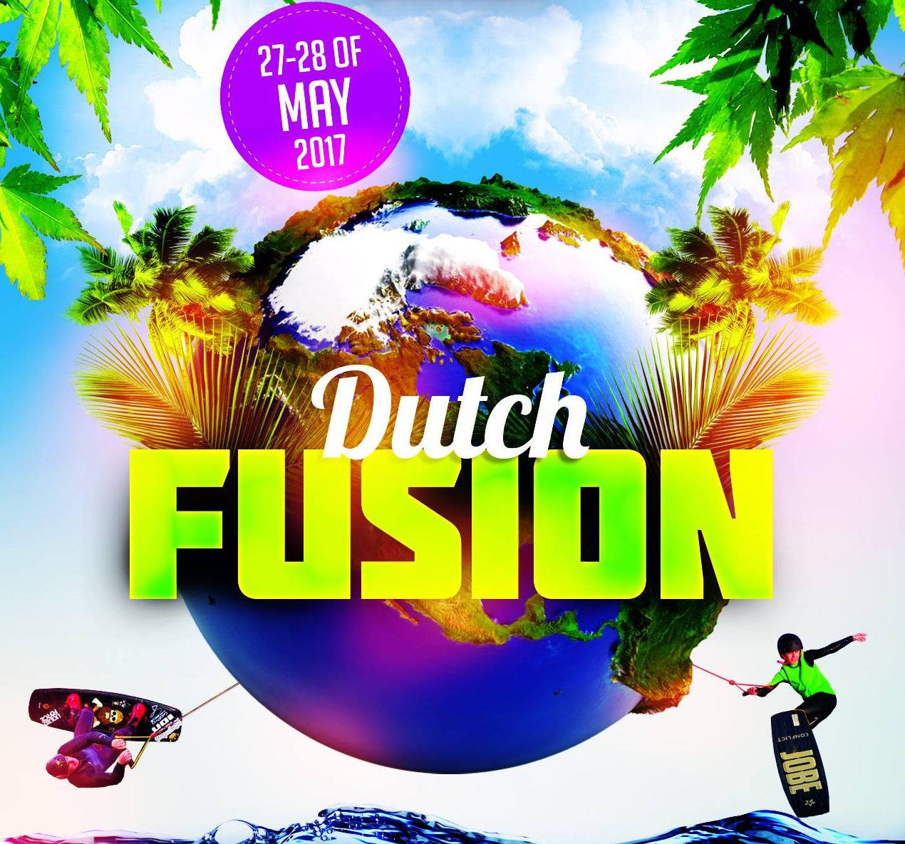 WakeboardOnline @ Dutch Fusion
