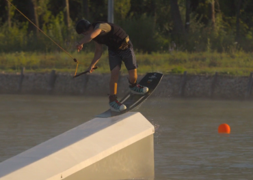 Hungary wakeboard