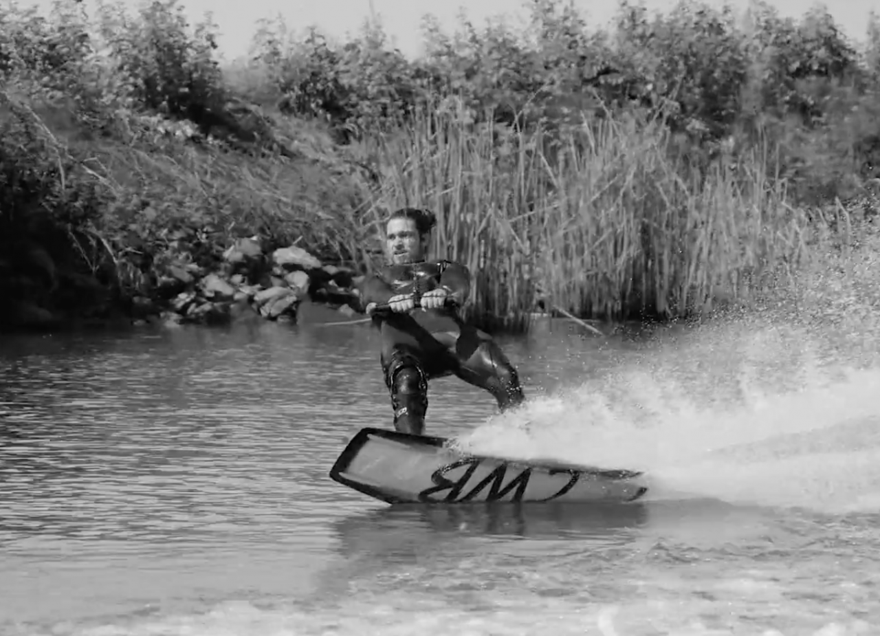 De wakeboard videodump 27 oktober 2017