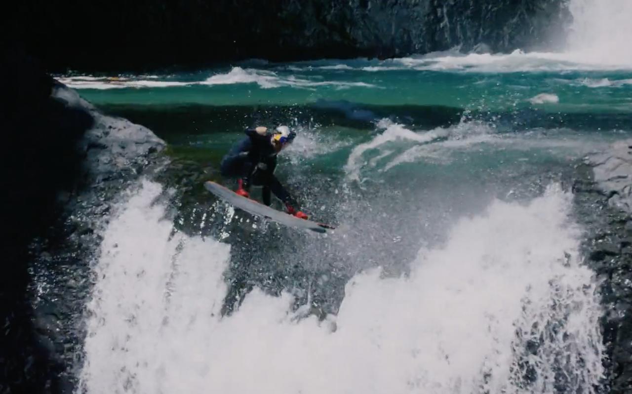 De wakeboardvideo dump 2 maart 2018