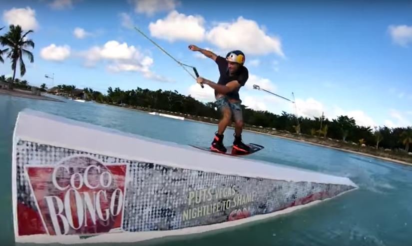 De wakeboardvideo dump 8 juni 2018
