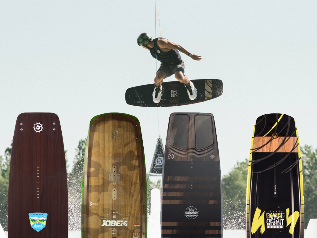De voordelen van een groter wakeboard