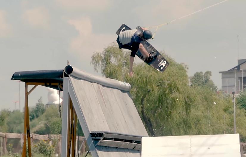 De wakeboardvideo dump 1 maart 2019