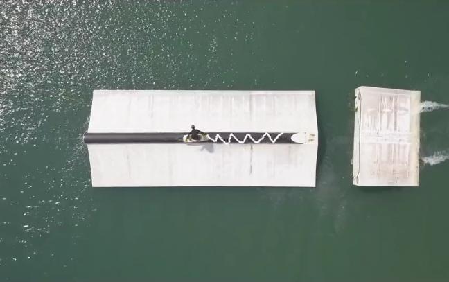 De wakeboardvideo dump 29 maart 2019