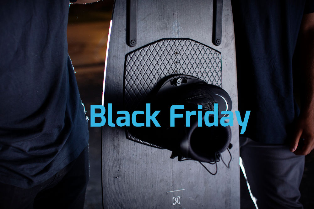 Black Friday Wakeboard Aanbiedingen