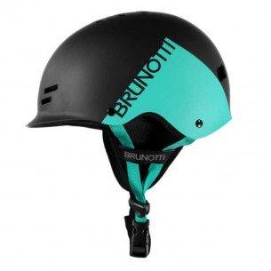 2017 Brunotti Bravery Helmet Black Mint