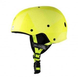 2017 Brunotti Defence Helmet Yellow
