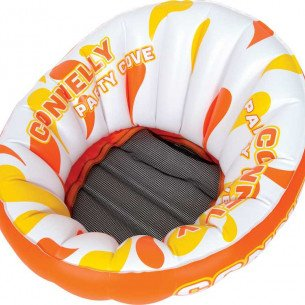2018 Connelly Party Cove Lounge Tube