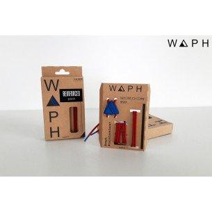 Waph Reinforced Laces + Locks Package