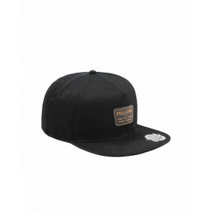 2019 Follow Corp Mens Hat - Black