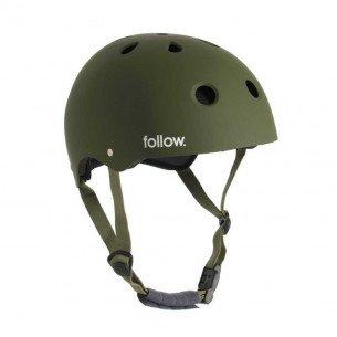 2020 Follow Pro Helmet - Olive