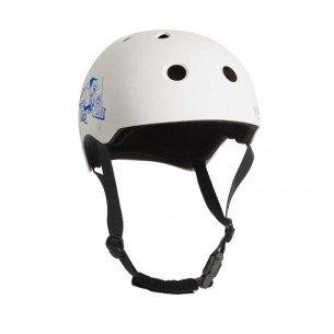2020 Follow Pro Helmet - White