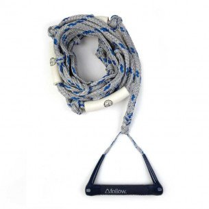 2021 Follow 25'' Rope w/5'' Bar Surf Package - Navy