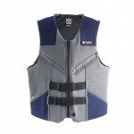 2021 Follow Cure 50N Life Vest - Navy