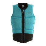 2021 Follow Division Impact Vest - Teal