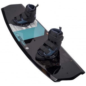 2021 Hyperlite State 2.0 Wakeboard with Formula Boots