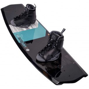 2021 Hyperlite State 2.0 Wakeboard with Remix Boots