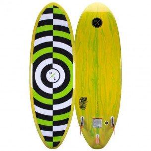 2022 Hyperlite Droid 5.3 Surfer