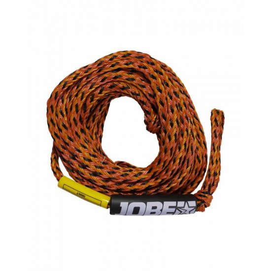 2020 Jobe 4 Person Towable Rope Red