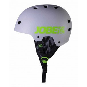 2020 Jobe Base Cool Gray Helmet