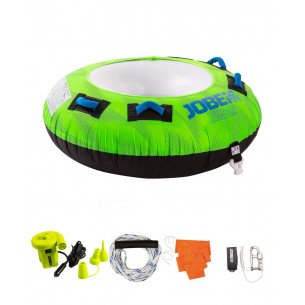 2020 Jobe Rumble Funtube Package with Electric Pump