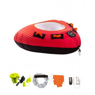 2020 Jobe Thunder Funtube Package with Electric Pump