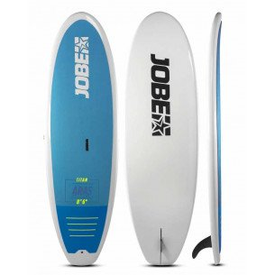 2020 Jobe Titan Aras 8.6 Paddle Board