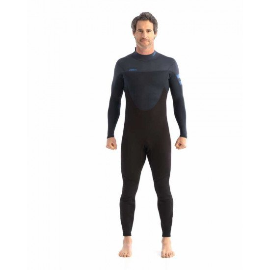 2021 Jobe Perth 3/2mm Wetsuit Men Blue
