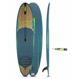 2021 Jobe Ventura 10.6 Bamboo Paddle Board