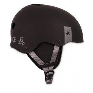 Liquid Force Flash Helmet Blackout