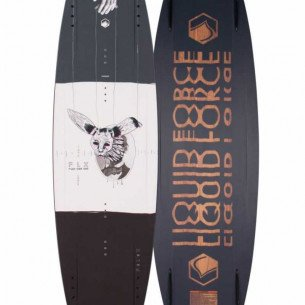 2021 Liquid Force FLX Wakeboard