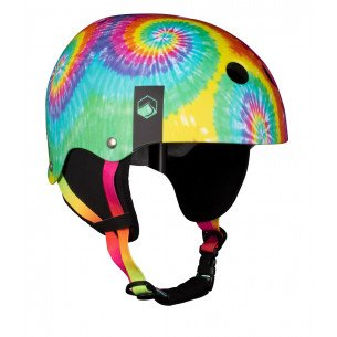 Liquid Force Flash Helmet - Woodstock