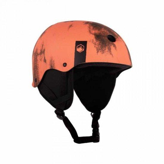 2022 Liquid Force Flash Helmet - Punk Olive