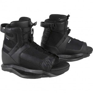 2021 Ronix Divide Black Boot