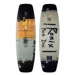 2021 Ronix Top Notch All Over Flex Wakeboard