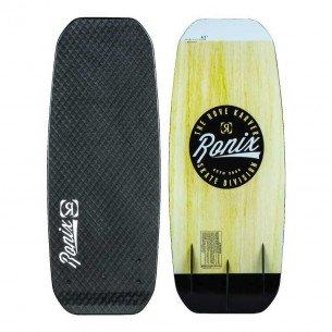 2022 Ronix Rove Karver Maple Wood Skate